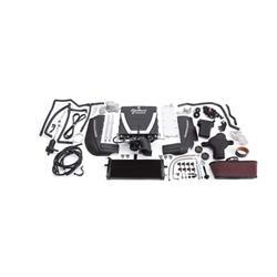 Edelbrock 15740 E-Force Street Legal Kit Supercharger System, 6.2L LS3