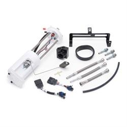 Edelbrock 15773 Supercharger Supplemental Electric Fuel Pump