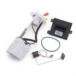 Edelbrock 15782 Supercharger Supplemental Fuel Electric Pump