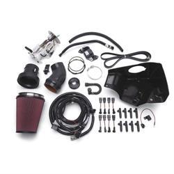 Edelbrock 15802 E-Force Stage 2 Supercharger Upgrade Kit, Ford 4.6L