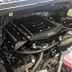 Edelbrock 15812 E-Force Supercharger, 2019 F-150 5 0L