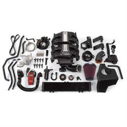 Edelbrock 1581 E-Force Ford F-150 Supercharger System Kit, 5.4L
