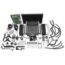 Edelbrock 158390 Stage 2 Supercharger Kit 15-17 Mustang, No Tuner