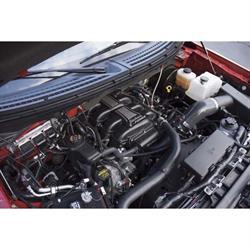 Edelbrock 1583 E-Force Ford F-150 Supercharger System Kit, 5 4L