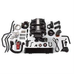 Edelbrock 1583 E-Force Ford F-150 Supercharger System Kit, 5.4L