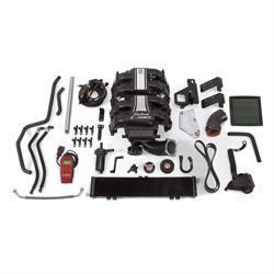 Edelbrock 1584 E-Force Ford F-150 Supercharger System Kit, 5.0L