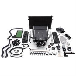 Edelbrock 15860 E-Force 5.0L Supercharger, 2015-16 Mustang, No Tuner