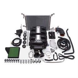 Edelbrock 15880 E-Force Street Legal Kit Supercharger, Ford 5.0L