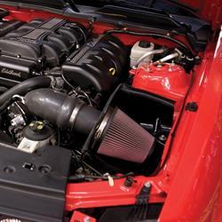Edelbrock 1589 E-Force Street Legal Kit Supercharger System