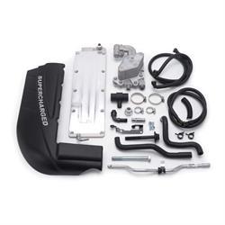 Edelbrock 15905 E-Force Corvette Supercharger Accessory Kits