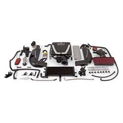 Edelbrock 1590 E-Force Street Legal Kit Supercharger System