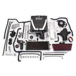 Edelbrock 1592 E-Force Chevy Competition Supercharger System Kit, 6.2L