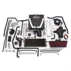 Edelbrock 1595 E-Force Competition Supercharger System, Chevy