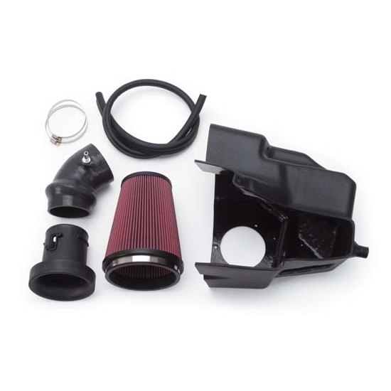 Edelbrock 15988 E-Force Competition Air Intake Kit, 6.2L LS