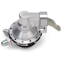 Edelbrock 17001 Victor Series Racing Mechanical Fuel Pump,BB Chevy