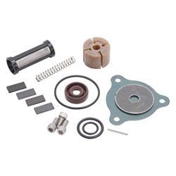 Edelbrock 178060 Electric Fuel Pump Rebuild Kit, 160 gph