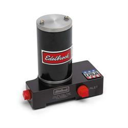 Edelbrock 1791 Quiet-Flo Electric Fuel Pumps, 6.5 psi Max Pressure