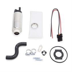 Edelbrock 17931 High Performance In-Tank Electric Fuel Pump, 100 psi