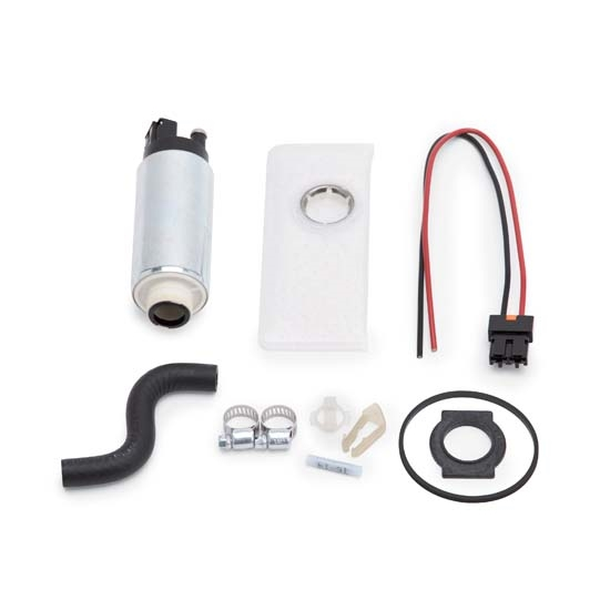 Edelbrock 17932 High Performance In-Tank Electric Fuel Pump, 90 psi