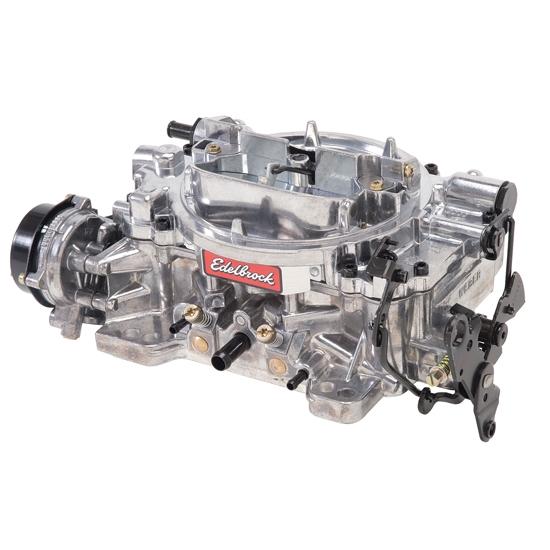 edelbrock 1803 dual quad 4 barrel carburetor 500 cfm electric choke rh speedwaymotors com 1901 Edelbrock Q-Jet Carburetor Edelbrock 1903 Carburetor CFM