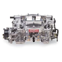 Edelbrock 1813 Thunder Series AVS Carburetor, 800 cfm, Electric Choke