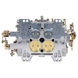 Edelbrock 1912 AVS2 Series Carburetor, Manual Choke, 800 CFM