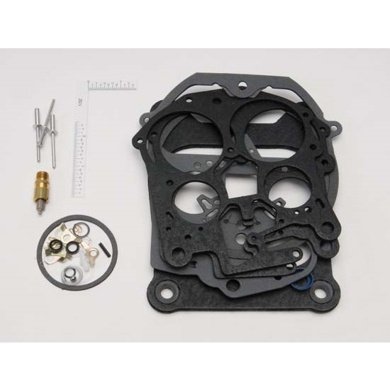 Edelbrock 1921 Performer Series Q-Jet  Carburetor Rebuild Kit