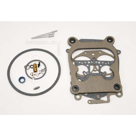 Edelbrock 1990 Performer Series Q-Jet Carburetor Rebuild Kit