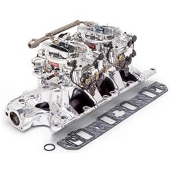 302 Ford Small Block V8, Air and Fuel Delivery - Free Shipping