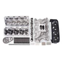 Edelbrock 2060 Power Package Top End Engine Kit