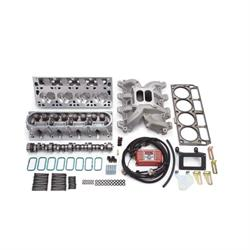 Edelbrock 2080 Power Package Top End Engine Kit LS1