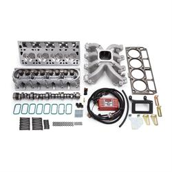 Edelbrock 2080 Power Package Top End Engine Kit LS1