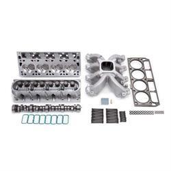 Edelbrock 2083 Power Package Top End Engine Kit, 6.0L LS2