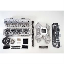 Edelbrock 2086 Power Package Top End Engine Kit, Mopar 383