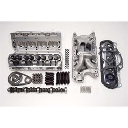 Edelbrock 2091 Power Package Top End Engine Kit, Ford 289/302