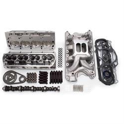 Edelbrock 20924 Power Package Top End Engine Kit, Ford 351W