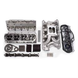 Edelbrock 2092 Power Package Top End Engine Kit, Ford 351W