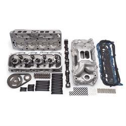 Edelbrock 2095 Power Package Top End Engine Kit, Big Block Chevy