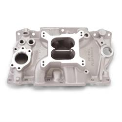 Edelbrock 2111 Performer 90 deg. V6 Intake Manifold, Chevy 4.3L