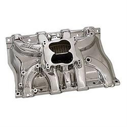Edelbrock 21151 Performer Intake Manifold, Cadillac 472, 500