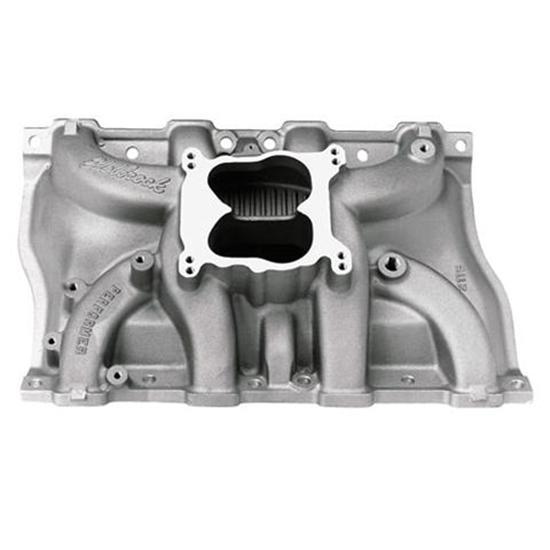 Edelbrock 2115 472-500 Cadillac Performer Intake Manifold