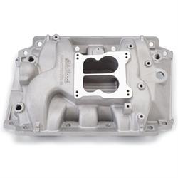 Edelbrock 21461 Performer Intake Manifold, Buick 400,430,455