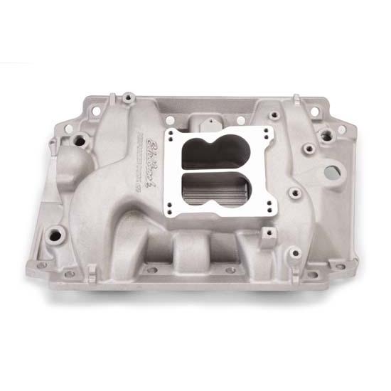 Buick 455 Engine Ebay: Edelbrock 2146 Performer Buick 455 Intake Manifold
