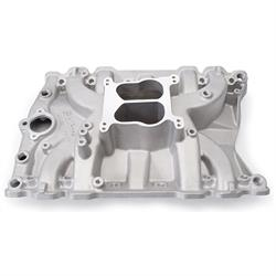 Edelbrock 21511 Performer Intake Manifold, Oldsmobile 400,425,455