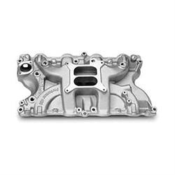 Edelbrock 21661 Performer Intake Manifold, Big Block Ford 429,460