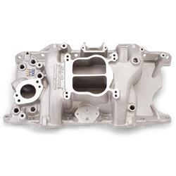 Edelbrock 2176 Performer Series Intake Manifold, Chrysler 318/360 V8