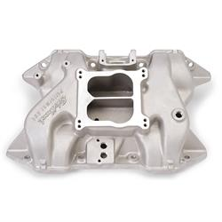Edelbrock 2186 Performer 383 Series Manifold for B/B Chrysler