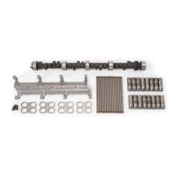 Edelbrock 22046 Rollin Thunder Hydraulic Roller Cam/Lifter/Pushrod Kit