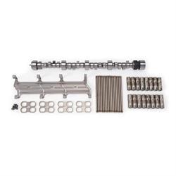 Edelbrock 22076 Rollin Thunder Hydraulic Roller Cam/Lifter/Pushrod Kit
