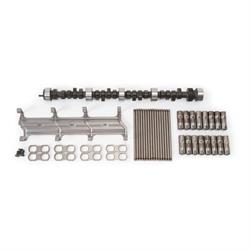 Edelbrock 22096 Rollin Thunder Hydraulic Roller Cam/Lifter/Pushrod Kit